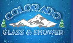 Colorado Glass & Shower Logo