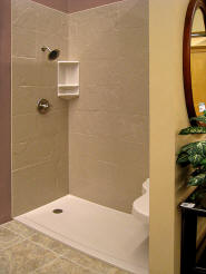 Tile Look Wall Panels
